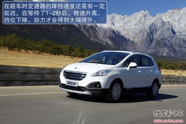 合资低价SUV较量 标致3008对三菱劲炫