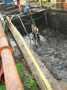 杭州市塘栖镇化粪池抽粪 市政管道疏通哪家公司优惠