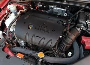 国产三菱发动机技术落后,自主品牌汽车为何还趋之若鹜