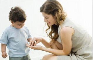 三 当你带着情绪与孩子相处,对于孩子提出的建议响应不热情或者干脆...