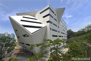 香港城市大学租房信息