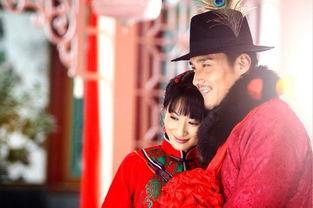 《江湖儿女》胡兵陈紫函-花美男 挺进战场 战争剧偶像化是出路是绝路