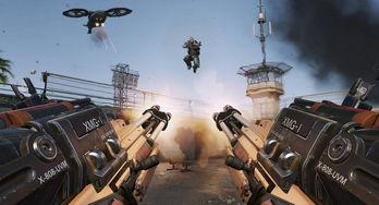 游戏名称:使命召唤11:高级战争免安装中文版-使命召唤11高级战争6...