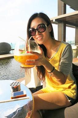 泰国吃喝享乐败物记 曼谷 芭提雅 附购物 美食 住宿攻略