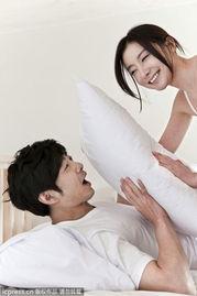 男女性爱喜好10大谣言-破解男女间的10大谣言
