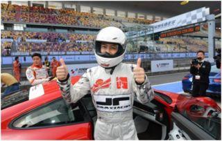 北京赛车PK10微信群 车友精神与力量