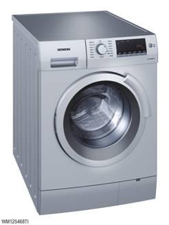 ...盛典参赛作品 西门子滚筒洗衣机