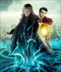 最后的气宗》《魔法师的学徒》