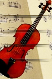 iPhone壁纸 音乐手机壁纸