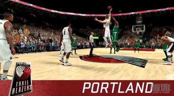 NBA2K17拟真球馆新预告片 声音现场取样打造真实球馆