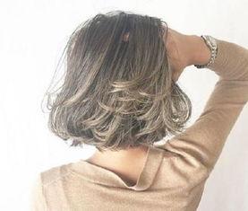 剪短发什么发型好看 短bob头造型甜美更时髦