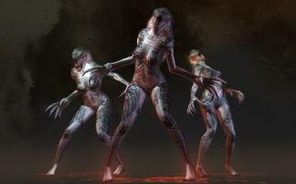 过对黑猩猩进行生化改造,制造了凶残无比的新型生化怪物-黑暗金刚...
