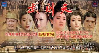 开元盛世,极致巅峰,一路坎坷,是中国历史上空前绝后的女皇帝....