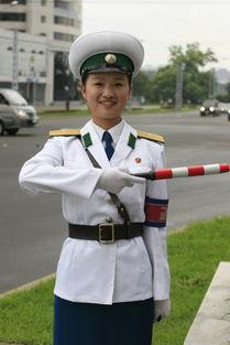 朝鲜海军文工团女兵曝光 女兵比例世界第一