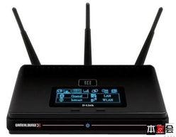 ...烦推荐个好点的802.11N无线路由器 已买,封贴