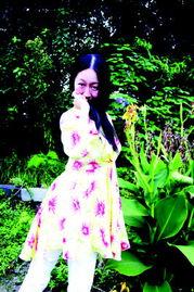 网络红人 水仙妹妹 风骚入围重庆小姐初选