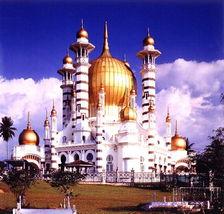 原创 旅游世界著名建筑欣赏