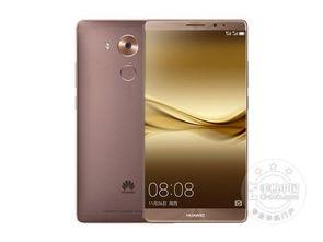 华为Mate 8 手机图-64G全网通版 华为Mate 8深圳报价3999元