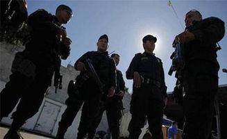 古兹曼越狱成功 墨西哥政府解雇3名监狱官员