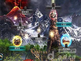 永恒战士2战神无双游戏下载安装 永恒战士2战神无双 4.5.0安卓版官方...
