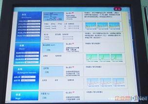 智慧家庭管理系统-平度引智慧医疗设备 刷下卡身体状况一目了然