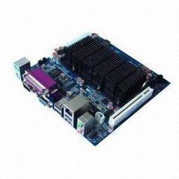 研祥Mini-ITX主板EC7-1818CLD2NA说明书:[4]