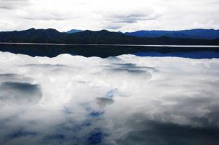 彩云与星空的国度 18天云南之旅