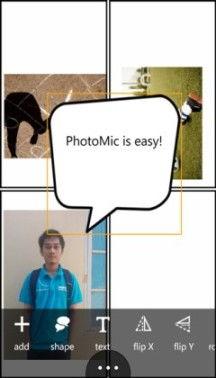 漫画图片编辑器PhotoMic V 1.9.0.0 酷七市场 WP8应用下载 游戏下载 ...