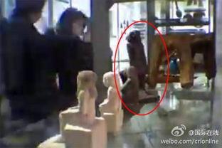 中国故宫灵异事件真相真实图片,故宫灵异事件真实监控视频