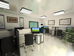 小型办公室装修设计的4大类别