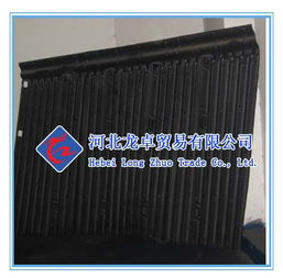 LZCTF 9BAC冷却塔填料