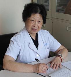 上海同济医院精神医学科主任医师 李玉珊-李玉珊 主任医师