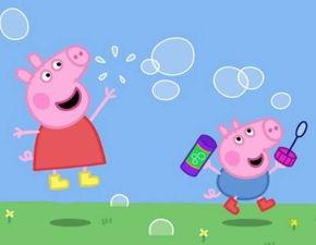 pig点-...妈反对孩子看 小猪佩奇 至少这一点我是服气的