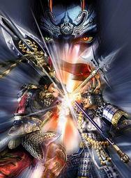 光荣正式公布PC版 无双大蛇 3月20日发售