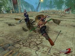 剑起龙成-黑马频出群雄并起 刀剑2 兵王初赛... 王者