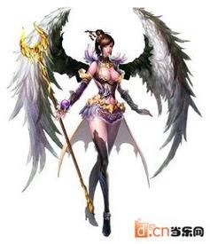 雷翼城主-巫山神女,天帝御子.掌控神秘力量的能力无人能出其右.   技能:   ...