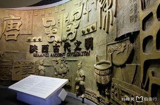 十二生肖,对号入座,哈哈   这是... 陕西博物馆——往事竞风流, 古城...