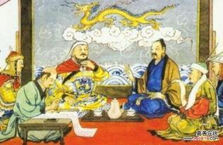 《西游记》书名为何说与丘处机有关唐僧西天取经的故事最终定名为...