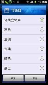 内置音乐播放器-1.4GHz单核4英寸屏 华为Honor手机评测