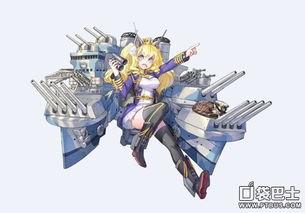 驱逐舰技巧 战舰少女改造之后最强驱逐舰排行