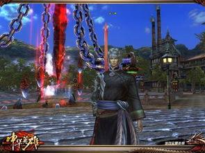除此之外,玩家若配合到唐人街正一剑处每日领取