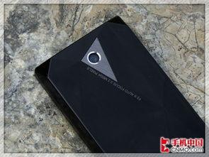 钻石再临 联通3G手机多普达S910评测