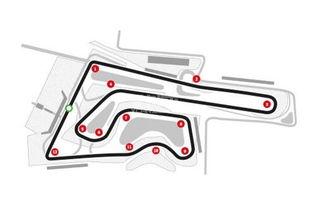 增加泰国站 2018MotoGP赛程及参赛车手