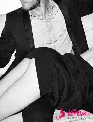 两性姿-最能满足男女渴望的9种极嗨爱姿 2