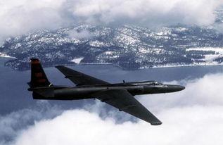 三声巨响,3600块爆破碎片,地空导弹部队设伏诱歼台湾U 2侦察机