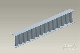 h型钢型号规格和表示方法