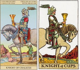 ... 第五十五期 圣杯骑士