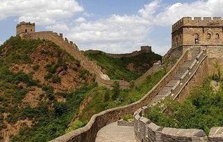 北京有哪些好玩的景点