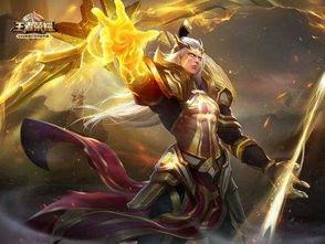 王者荣耀新版后羿出装攻略 半神之弓再度崛起