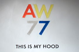 ...7 This is My Hood Exhibition
